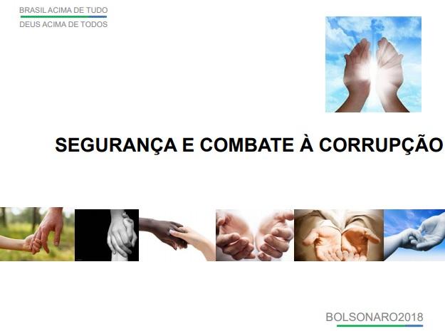 Projeto Fênix - Segurança e Combate à Corrupção