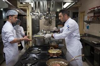 Asitane cuisine ottomane