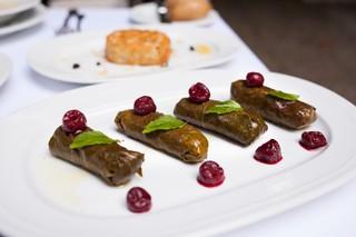 Asitane cuisine ottomane dessert
