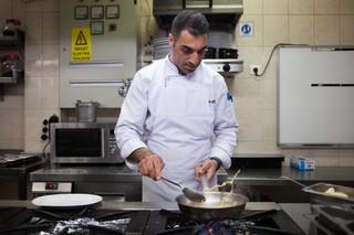 Asitane cuisine ottomane chef