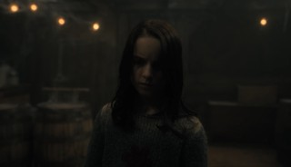 theodora theo crain the haunting of hill house netflix horror