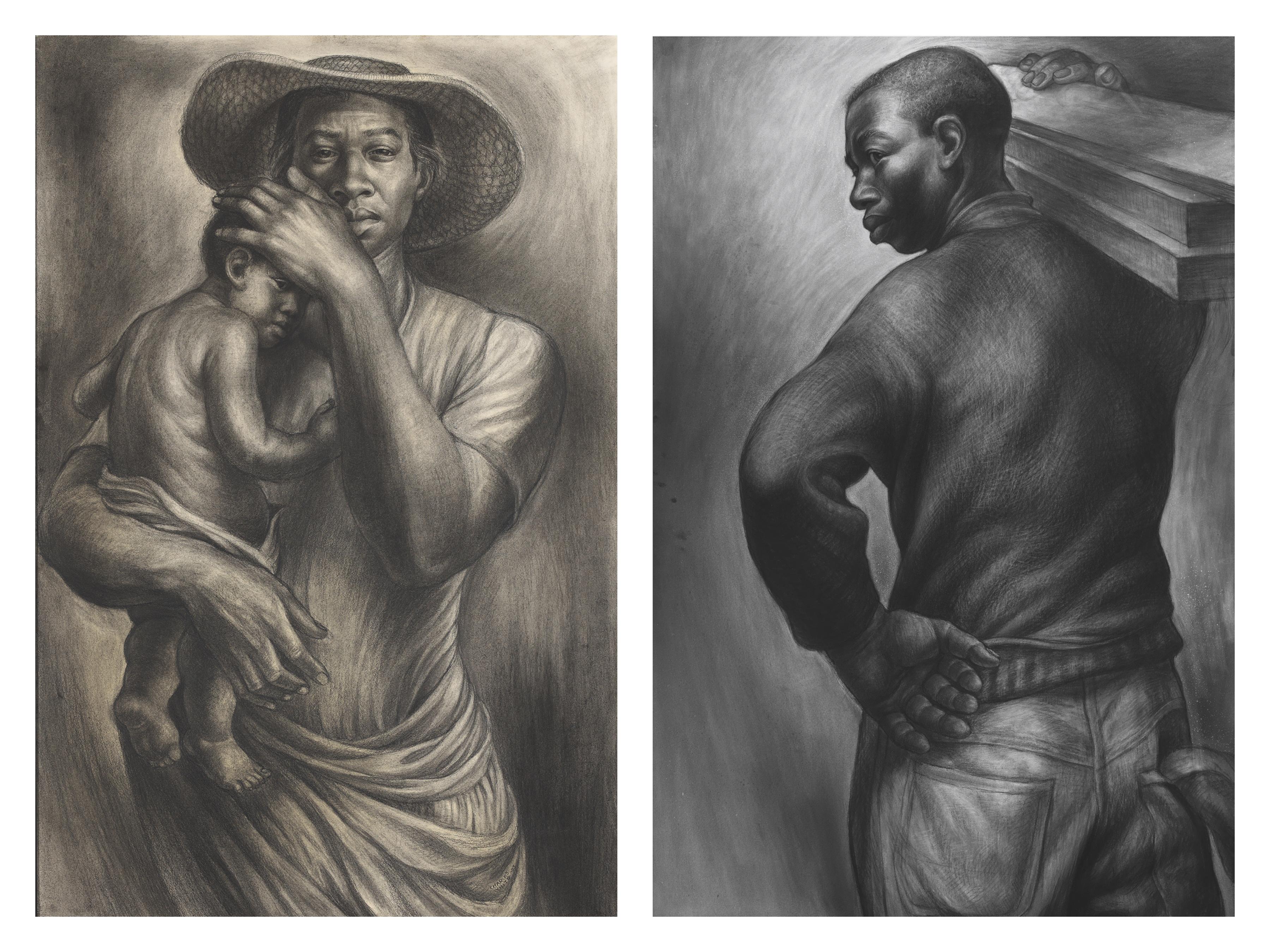 Moma Is Finally Giving Legendary Black Artist Charles White