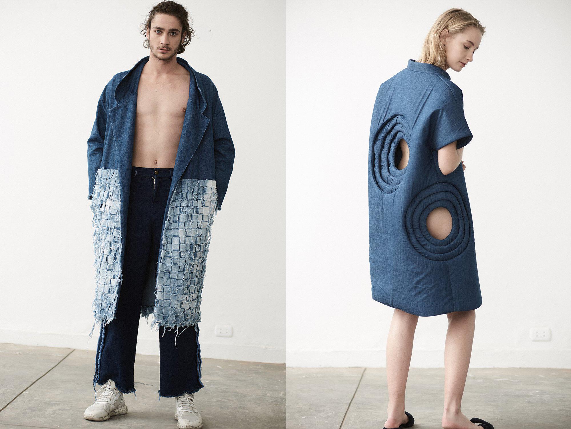 b8c8c578a5b Sophia Lerner is one of the designers defining Peru fashion right now.