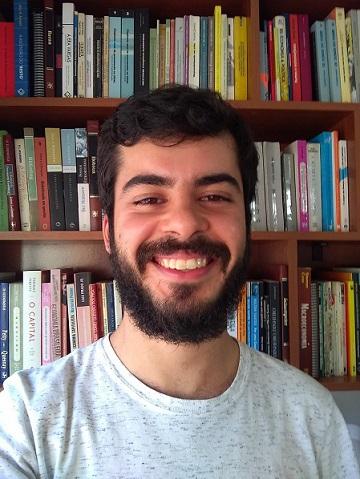 César Prazeres, 24 anos