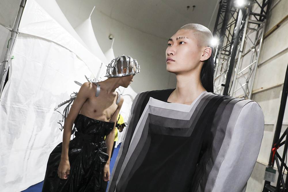 8 Next Generation Korean Fashion Designers You Need To Know Now I D