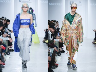 MAXXIJ spring/summer 19, Seoul Fashion Week