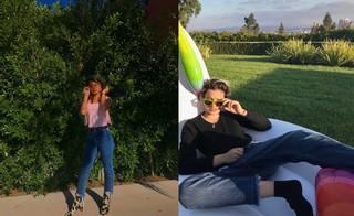 Teens in LA
