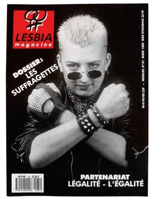 Lesbia Magazine