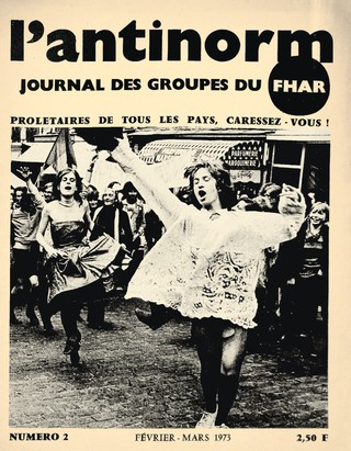 l'Antinorm FHAR