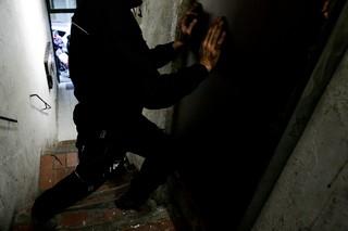 narcopisos Barcelona Raval barrio vecinos