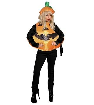 lady gaga pumpkin