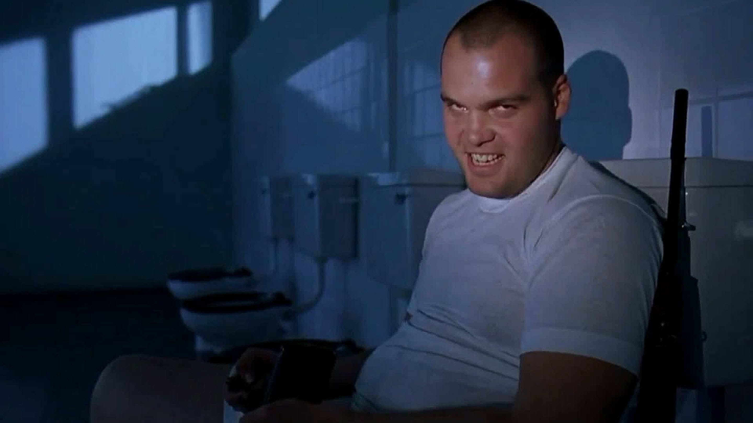 The 50 Scariest Scenes in Horror Movies
