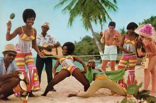 Jamaica-1960s-John-Hinde-4-of-12