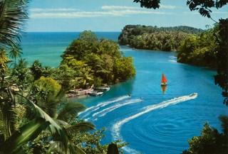 Jamaica-1960s-John-Hinde-5-of-12