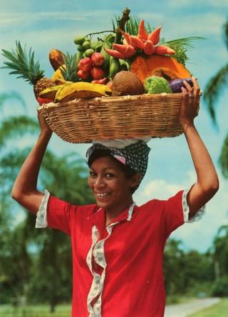 Jamaica-1960s-John-Hinde-6-of-12