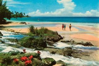 Jamaica-1960s-John-Hinde-7-of-12