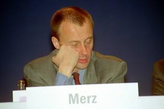 Friedrich Merz ist müde