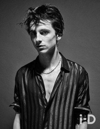 intervista i-d timothee chalamet harry styles italiano