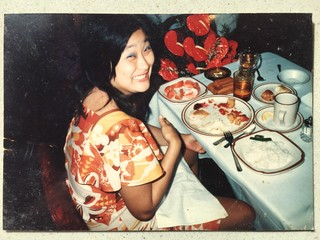 1541021993033-Waitress-Sandra-at-Wailana-in-the-early-1980s