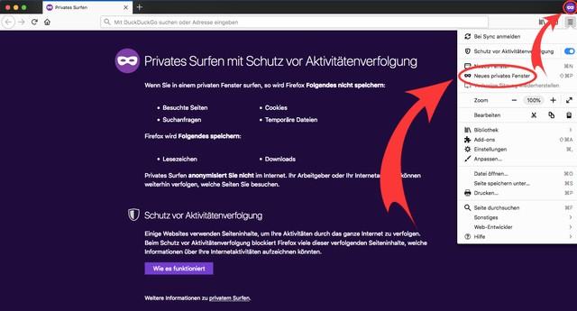 Firefox stürzt ständig ab windows 7