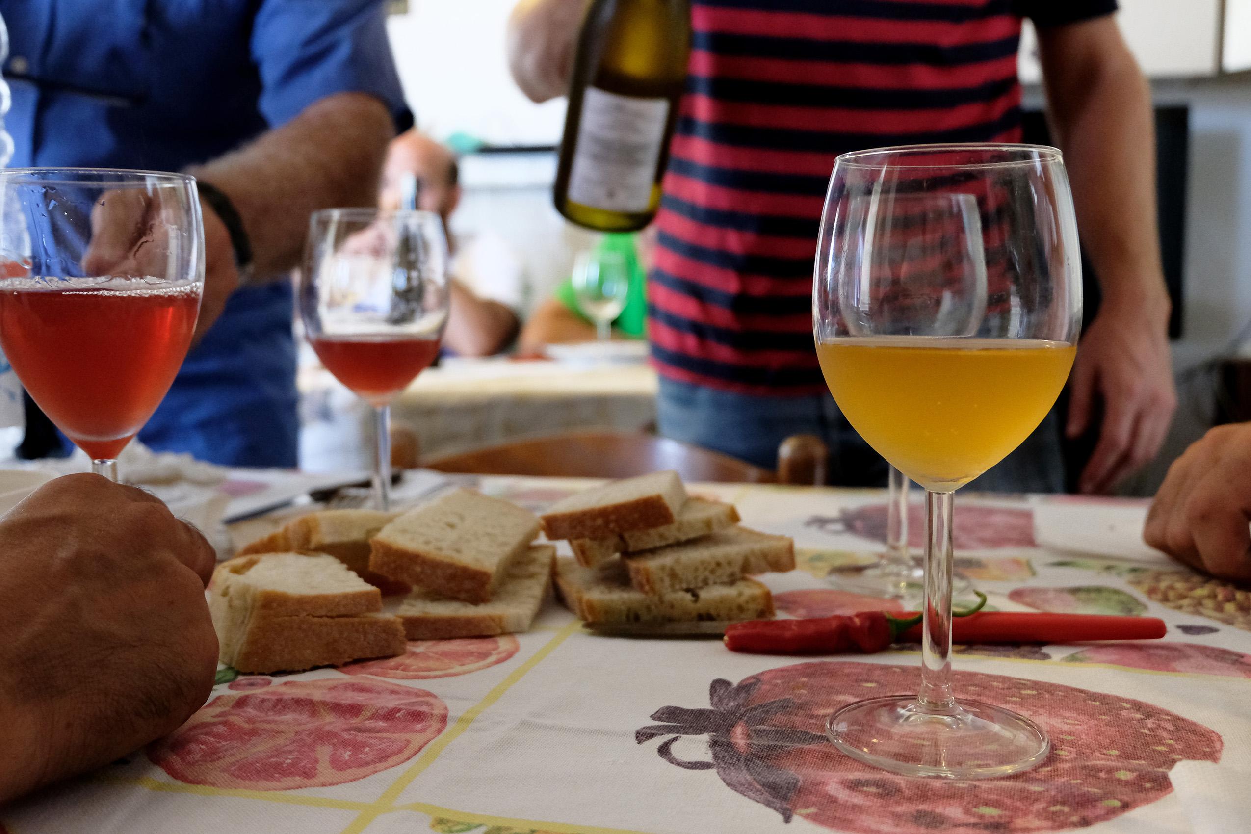 Vini Lammidia abruzzo