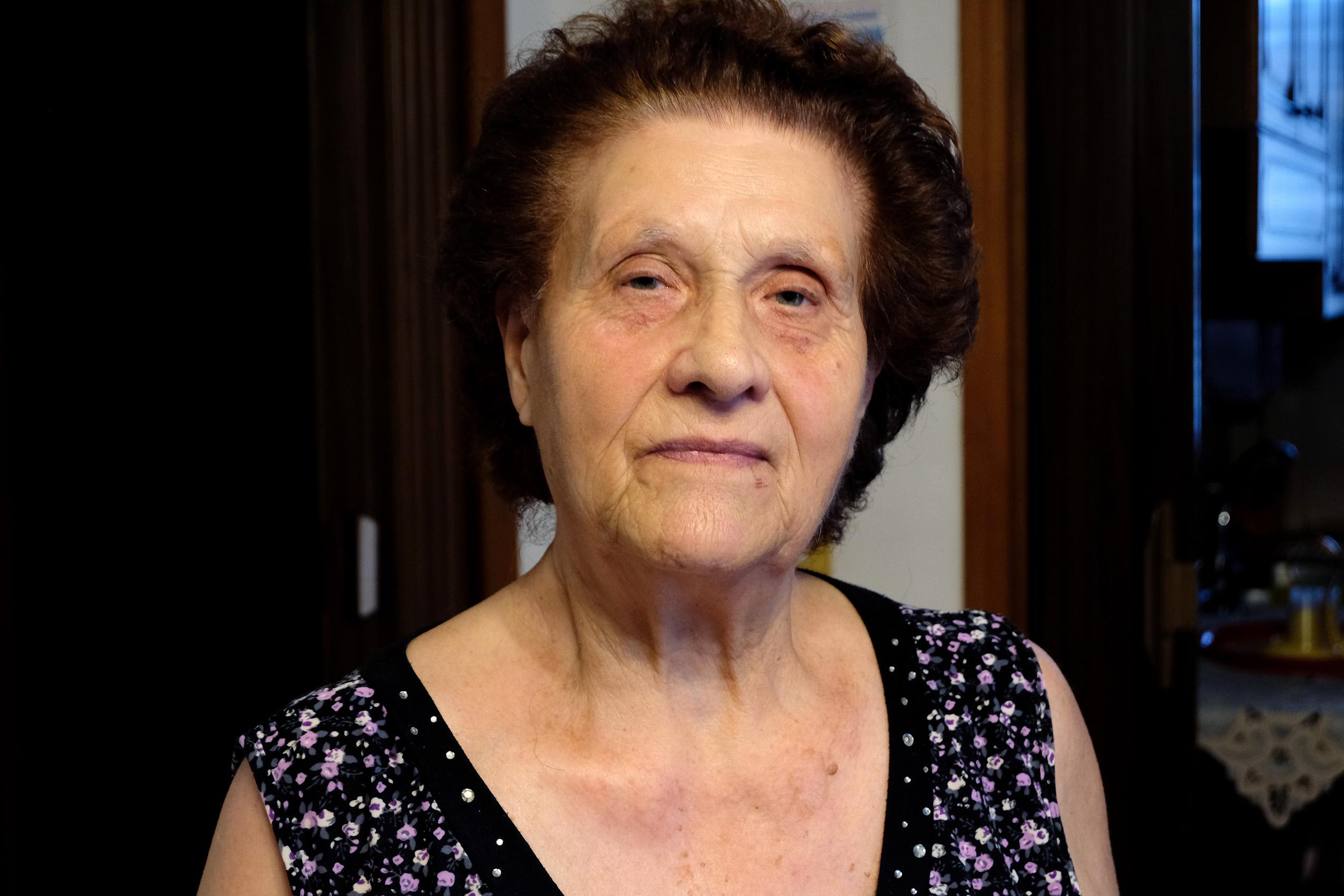 Nonna Antonia