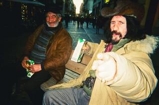 torino street life