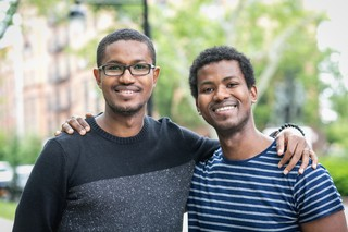 Diallo Brothers