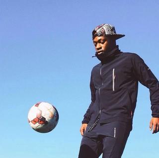 Ebun Olaloye Live Breathe Futbol