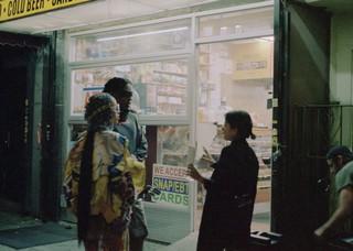 A$AP Rocky FKA Twigs Fukk Sleep Video Behind The Scenes