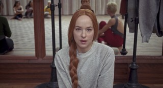 Dakota Johnson in Suspiria