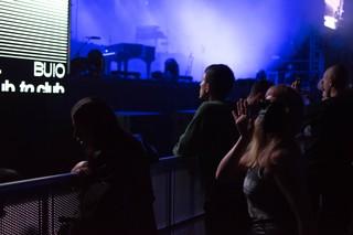 myss keta sotto palco club to club