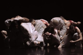 Young dancers in Cottweiler
