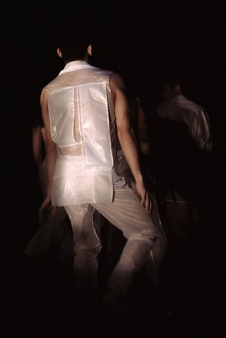 Rambert2 dancer in Cottweiler