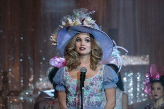 Debby Ryan in 'Insatiable.' Tina Rowden/Netflix