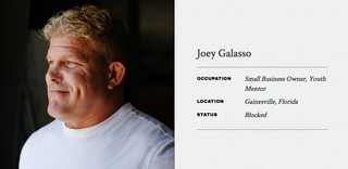Joey Galasso