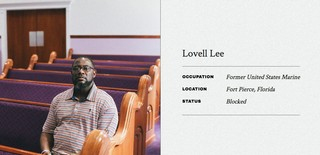 Lovell Lee