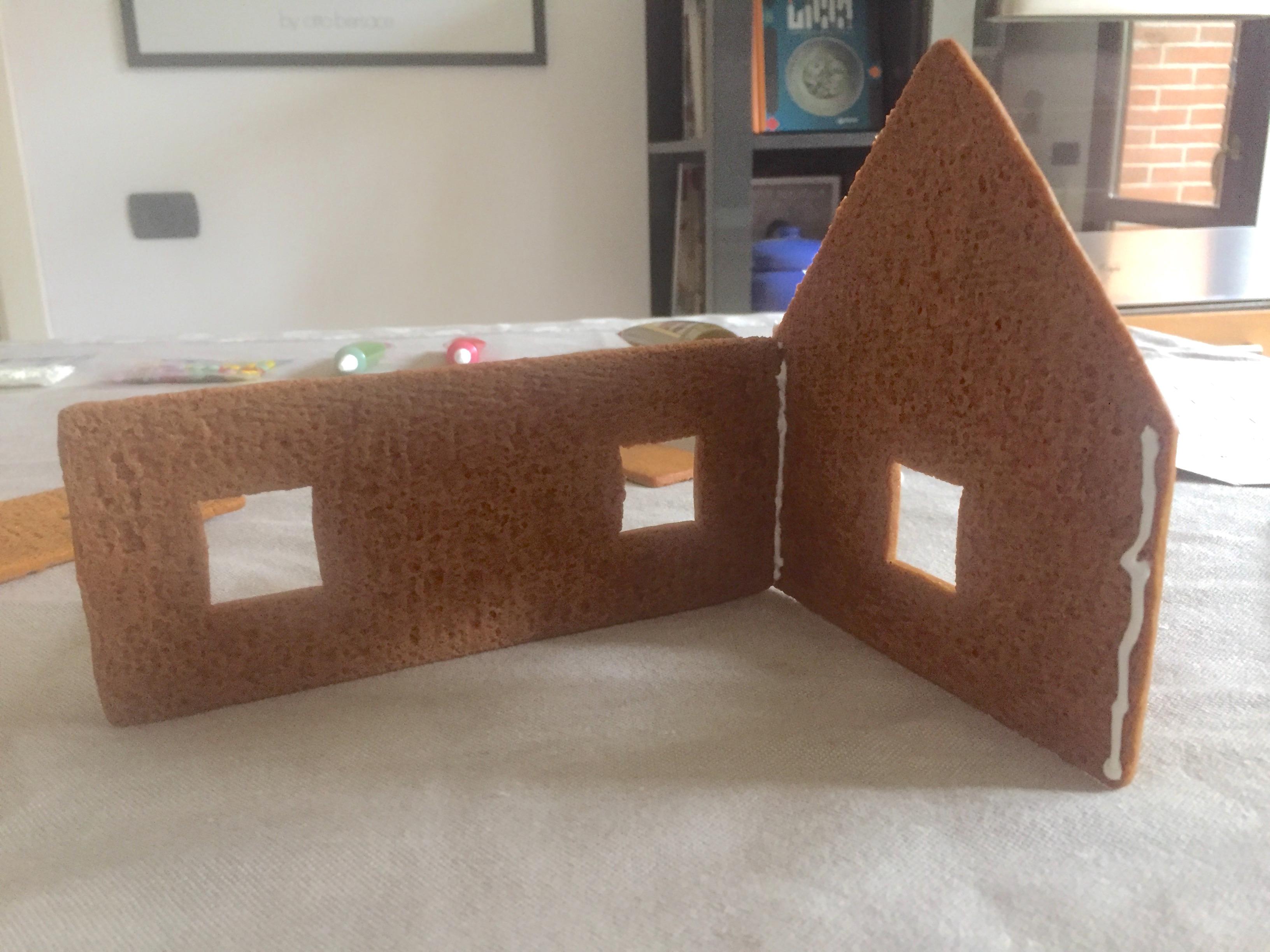 Casetta Di Natale Ikea : Costruire una casetta ikea ho provato a fare quella di pan di