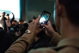 Booker iPhone Sivas Ishøj 2018