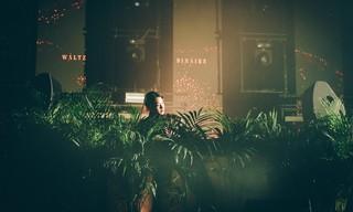Peggy Gou at Pitchfork Paris 2018