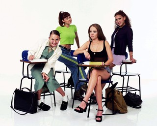 These 6 telenovelas were the epitome of 2000s fashion - i-D