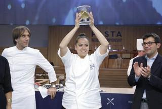Carolina Diaz è la nuova Master of Pasta