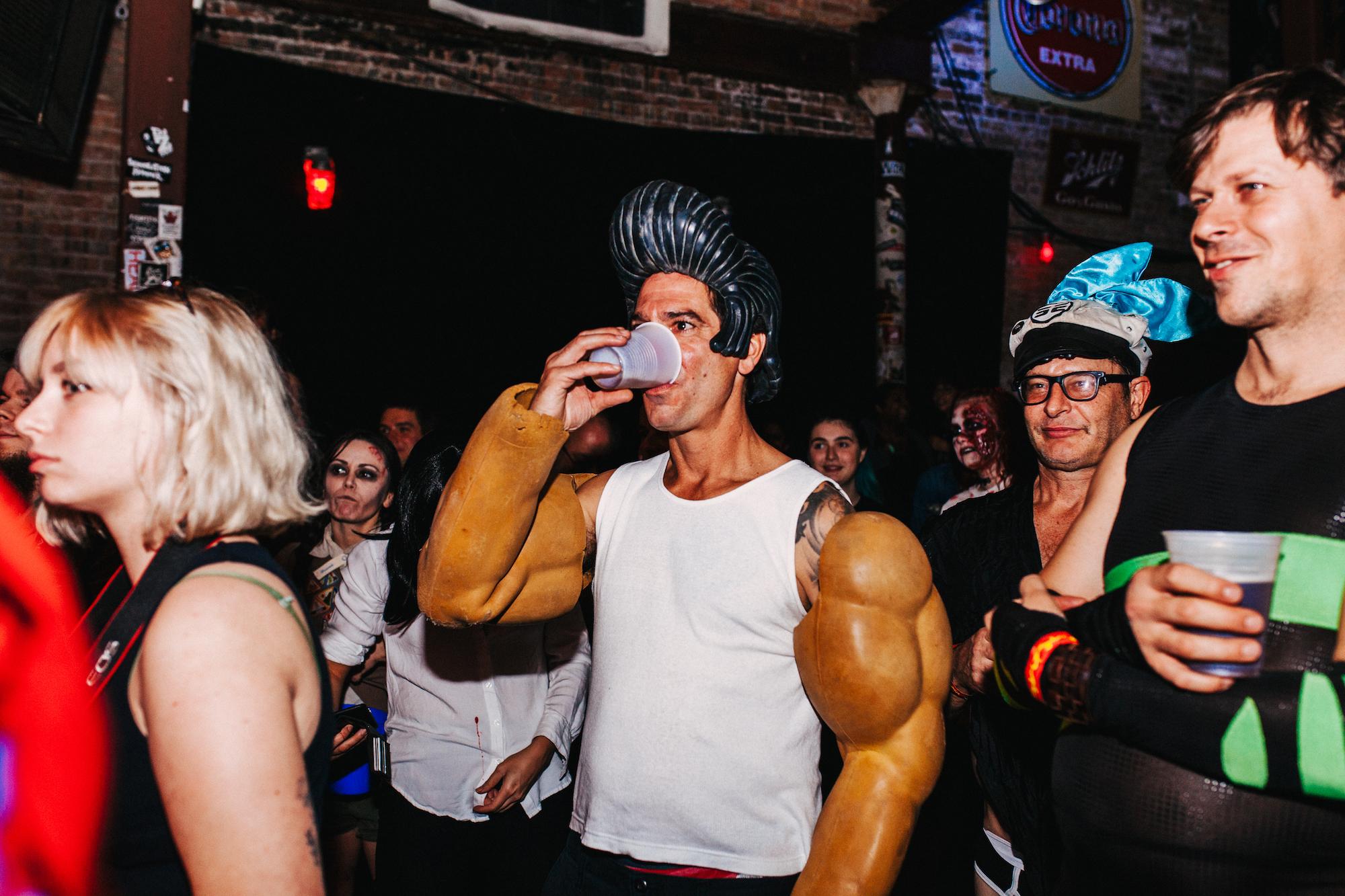 Σικάγο σεξ πάρτιπρώιμα ραντεβού καλά σημάδια