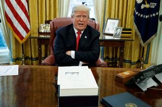 Trump tax returns House investigations