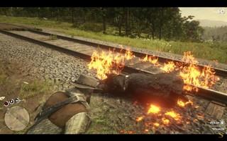 Screenshot von Red Dead Redemption 2