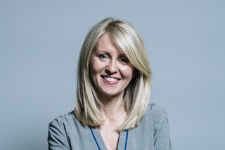 Esther McVey