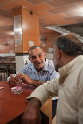 Kebab Syrie Raqqa