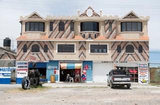 casas construidas sin arquitecto