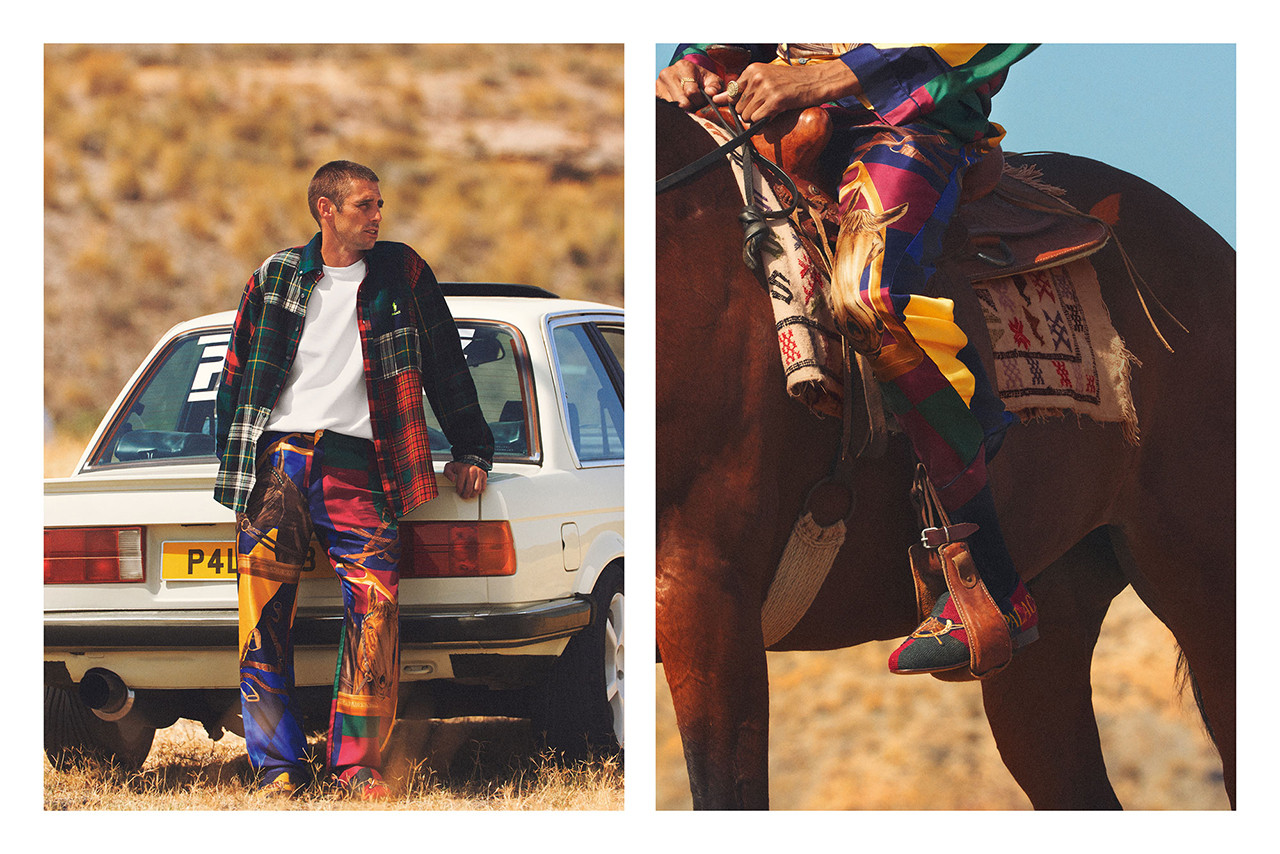 cc8ea52c0ff63 Palace s Ralph Lauren collaboration is the best thing to have ever ...