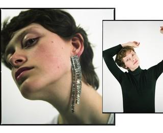 Iris Oldenzeel door Ramona Deckers